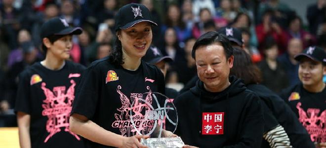 北京女篮:与邵婷合同已到期,祝愿她继续乘风破浪