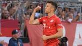 踢球者:拜仁不会买断佩里西奇,哈马和