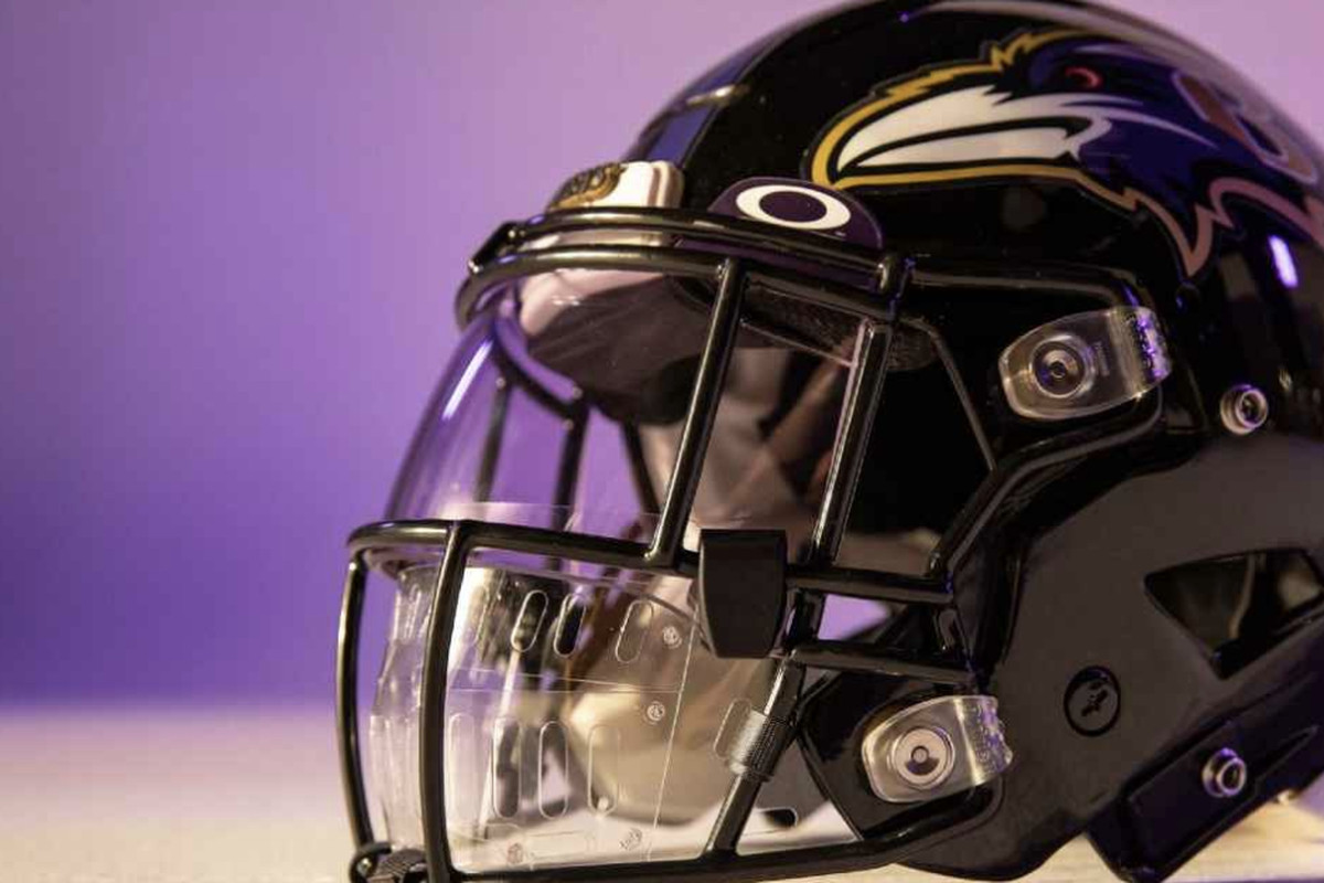 NFL公布疫情期间特制护嘴设计