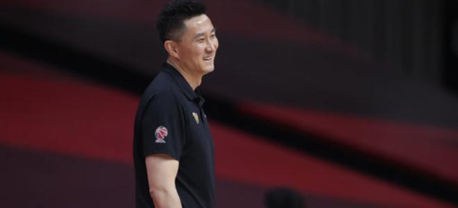 广东25连胜追平联赛第二长纪录,下一轮将对阵广厦