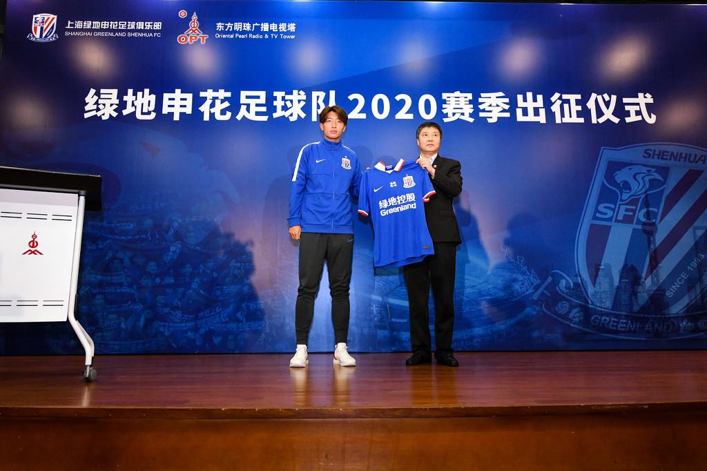 吴晓晖:本赛季引援非常非常成功,我们的老队员各个是宝