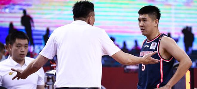 王薪凯:杜导不是凶我,非常理解教练的良苦用心