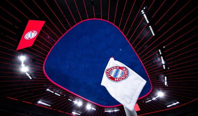 为欧冠热身!德媒:拜仁7月31日将在安联球场踢友谊赛