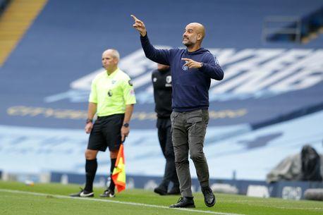 瓜迪奥拉:可以成为大卫-席尔瓦的教练,是我的荣幸