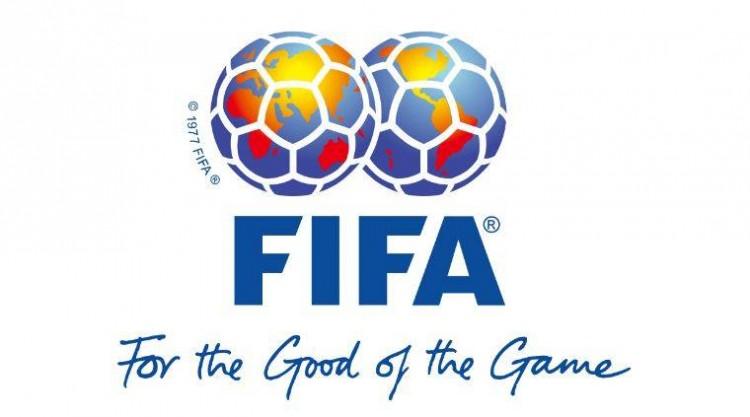 FIFA排名:日本伊朗韩国分列亚洲前三,国足排名第九