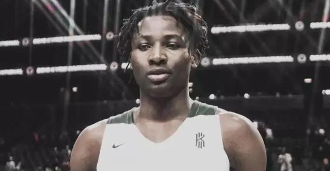 顶级高中球员乔纳森-库明加将加盟NBA发展联盟