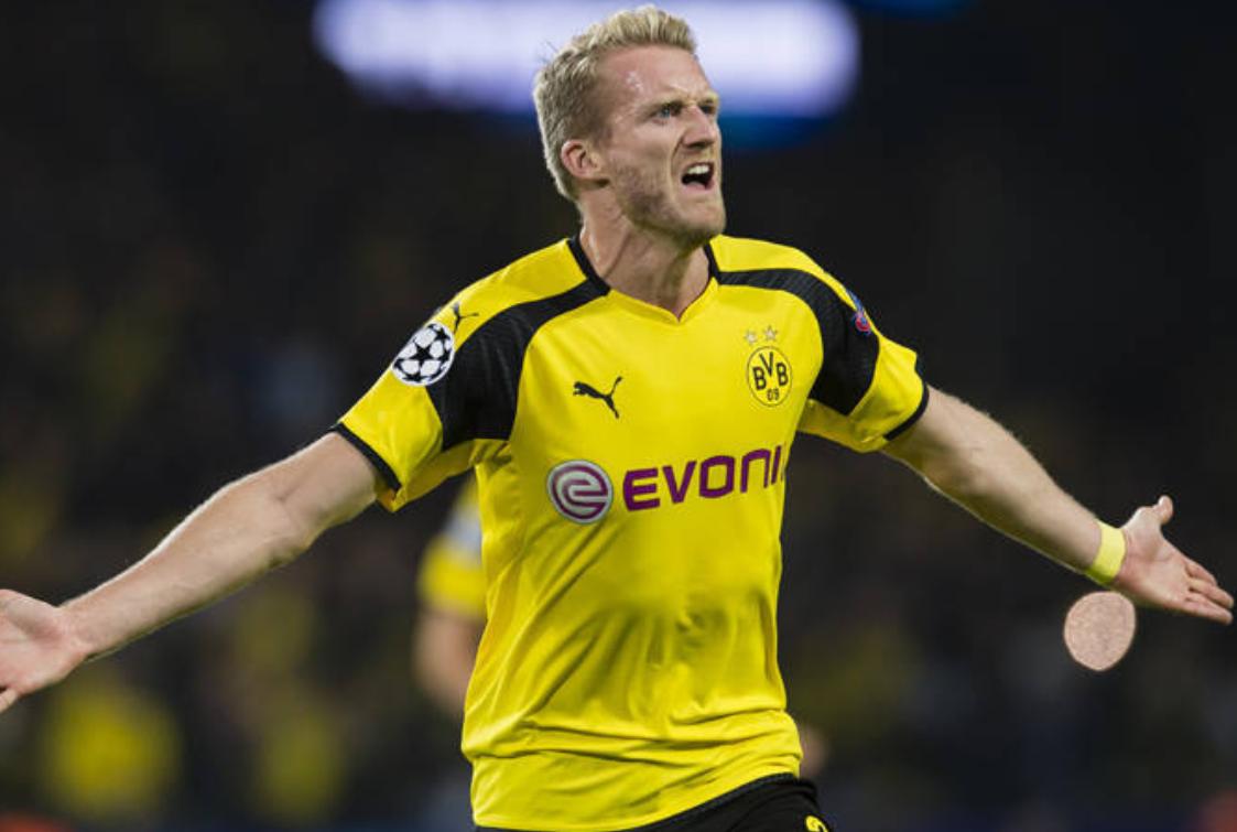官方:德国球员许尔勒宣布退役