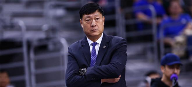 李秋平:靠外援单干百害无利,唯有新疆能阻击广东