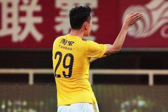 5年前今天:恒大客战辽足郜林与球迷发生冲突,遭禁赛5场