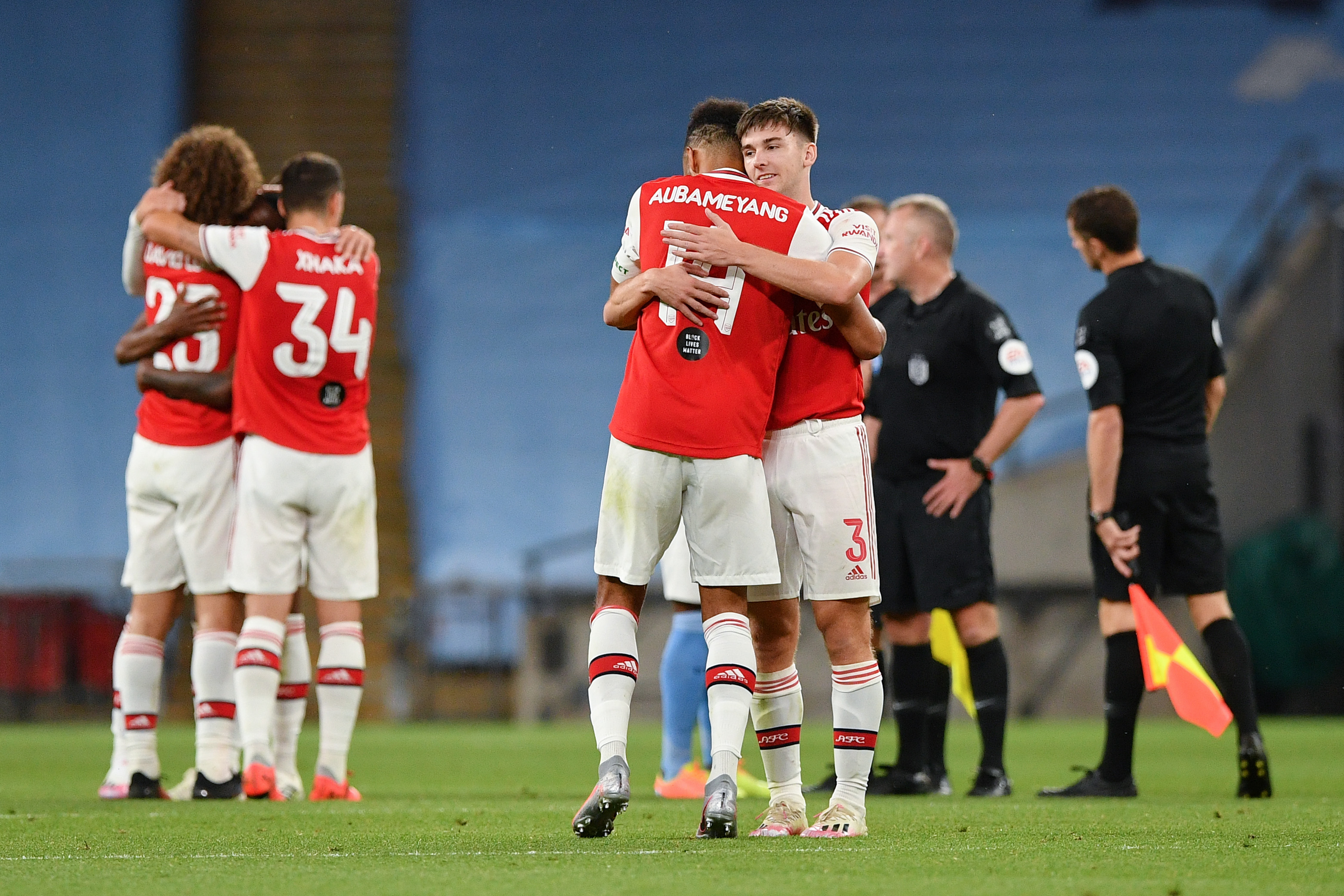 阿森纳连续2场比赛3成控球率共7脚射门,连克利物浦、曼城