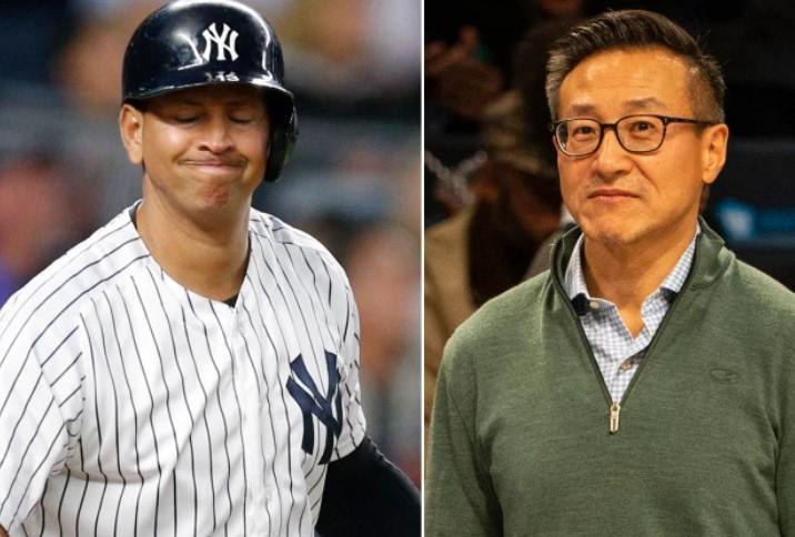 蔡崇信:我从小就是Mets的球迷,但我无意参加对它的收购