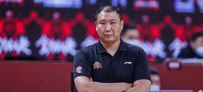 王晗称赞对手:上海队变得强悍,这跟刘炜指导有很大关系