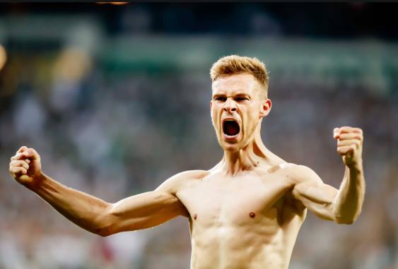 拜仁慕尼黑球星基米希表明,拜仁强大之处不光在于实力,还有心理素质