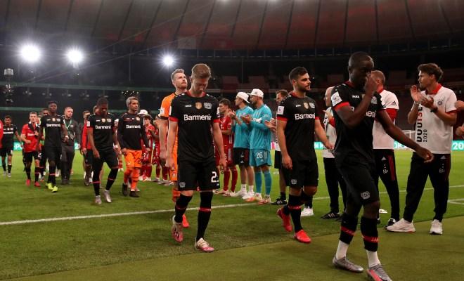 踢球者:药厂拒绝踢友谊赛,拜仁或仅安排一场内部练习赛