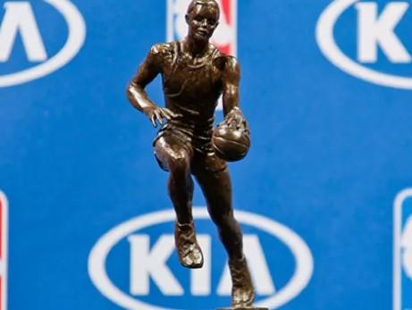 NBA常规赛各奖项将在季后赛期间公布