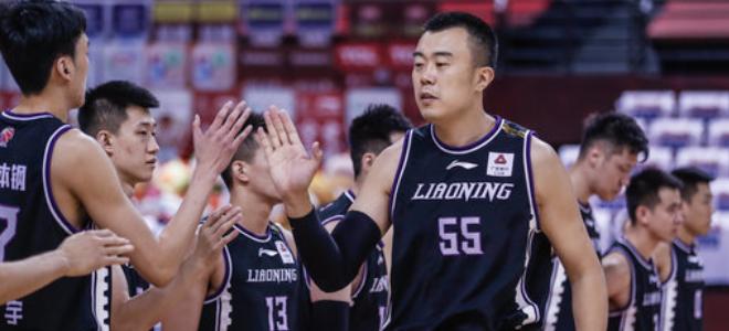 韩德君CBA生涯总得分连超陈磊等3人,上升至历史第31位