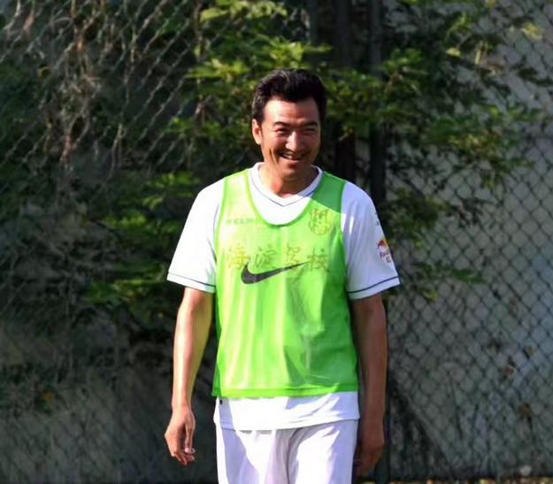 记者:弥补李毅离开,国安名宿韩旭将加盟华夏幸福教练组
