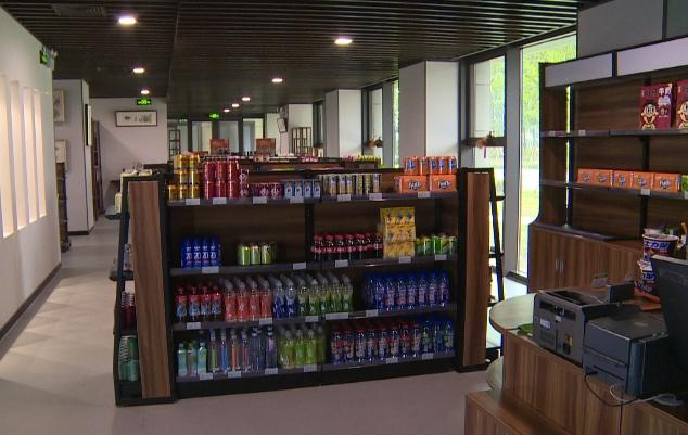 探秘苏州赛区超市:瓜子花生已经售罄,牙膏肥皂供不应求