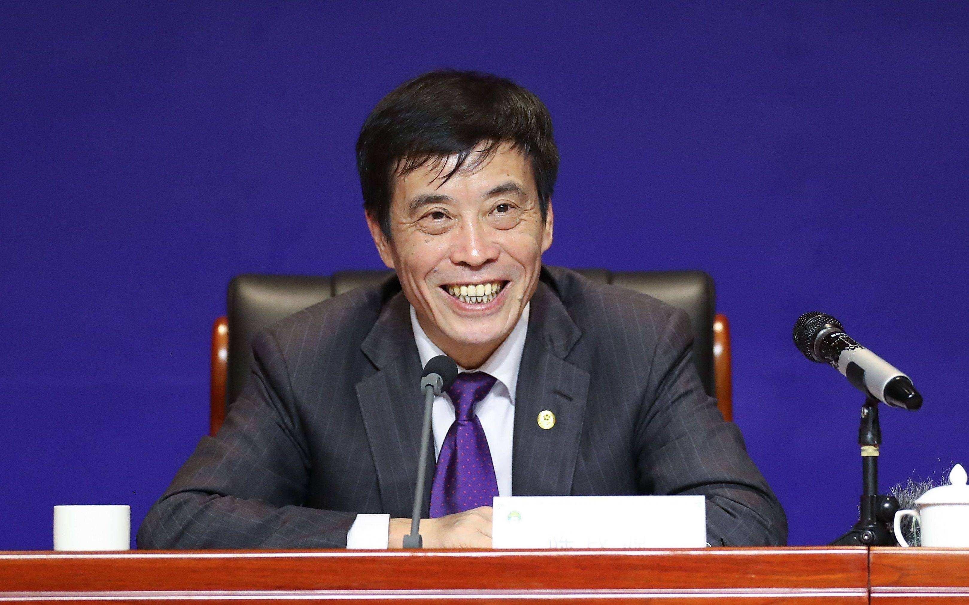 陈戌源:要把握中超复赛重大机遇,展现中国足球新形象