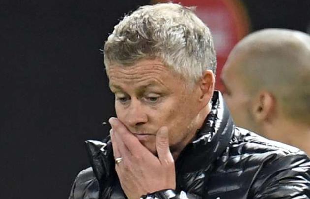 旧将:曼联在近四场比赛中似乎失去了激情中国竞彩网比分直播,他们有点疲惫