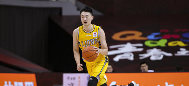 李京龙:尽量把自己调整到最好,尽力多赢球