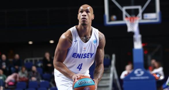 杰拉德-格林的弟弟贾伦-格林加盟波兰篮球俱乐部昂维厄