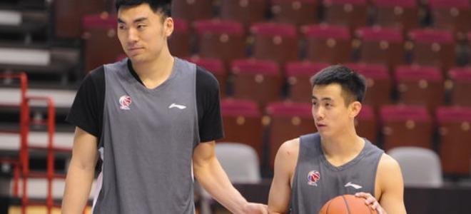 赵继伟替李晓旭不甘:他在合同年赌上了自己的职业生涯
