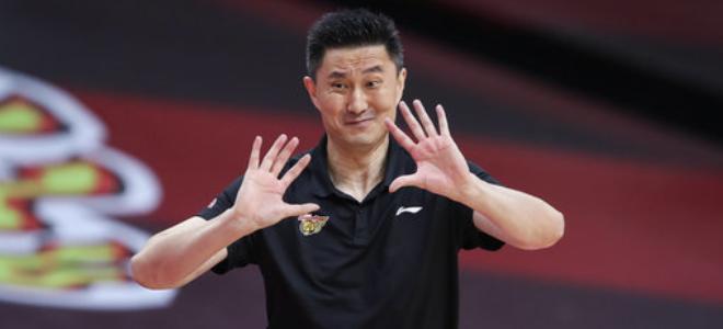 杜锋:书豪能力强是北京关键点,赛前叮嘱球员要全面防守