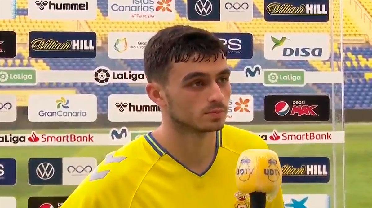 佩德里:已有德甲球队开出有意思的报价,巴萨也清楚