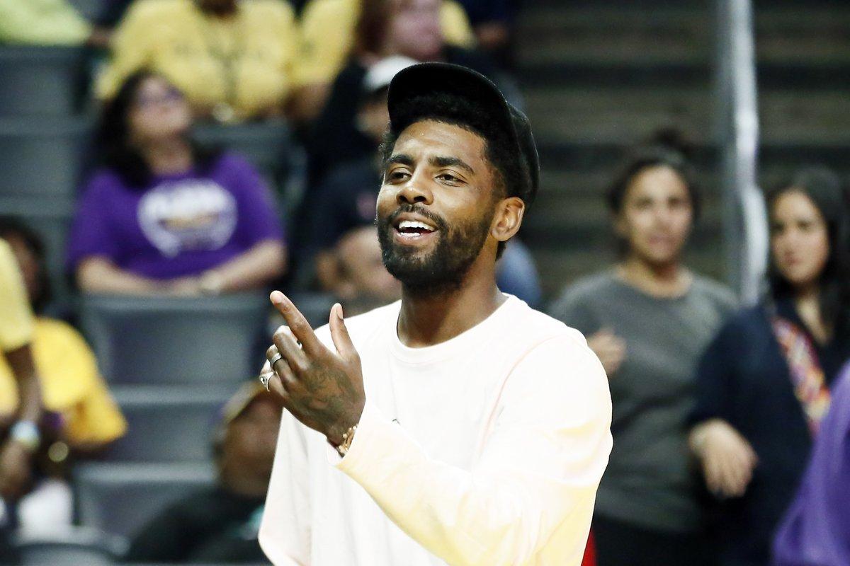 Shams:欧文为不参加复赛的WNBA球员设立150万美元基金