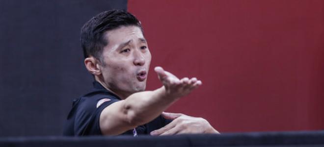 刘炜:俱乐部想培养本土年轻教练,会把所学奉献给上海队