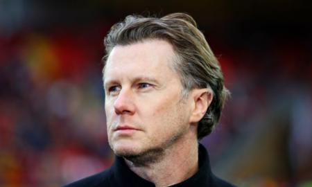 名宿:利物浦首发很难再调了,要给罗伯逊找个替补