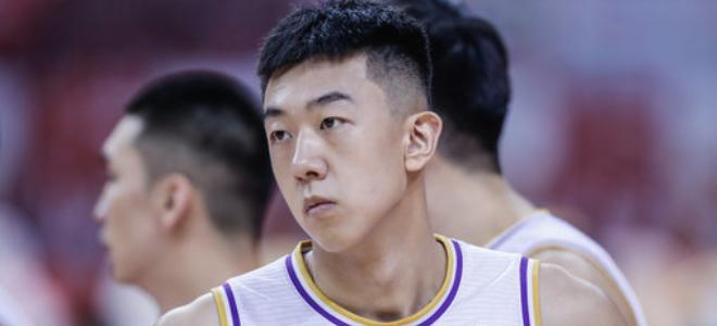 王少杰更博:第一个CBA赛季,第一次季后赛,竭尽全力