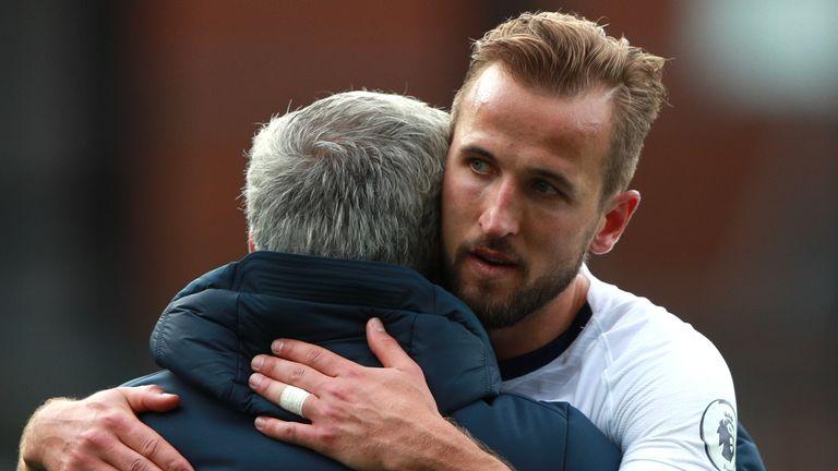 莫森:凯恩是曼联的很好补充,曼城想买好中卫很难