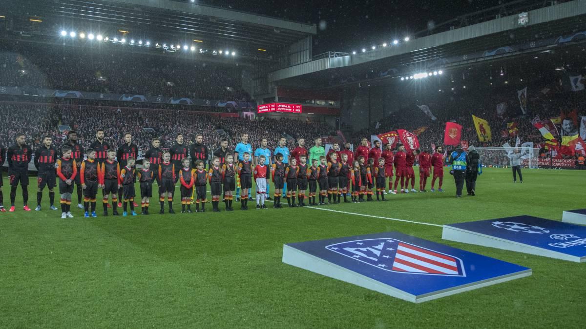阿斯:参加欧战的西甲球队或推迟至9月26号开始新赛季