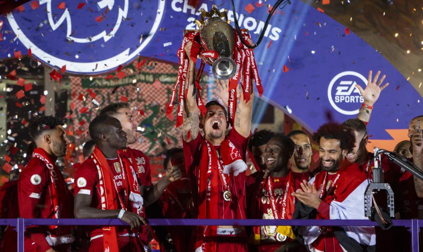 洛夫伦:穿6号,效力利物浦6年,夺队史第6个欧冠,很6