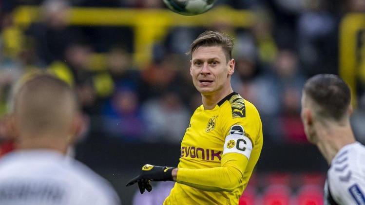 皮什切克:明年夏天肯定会离开多特,回波兰老家踢球去