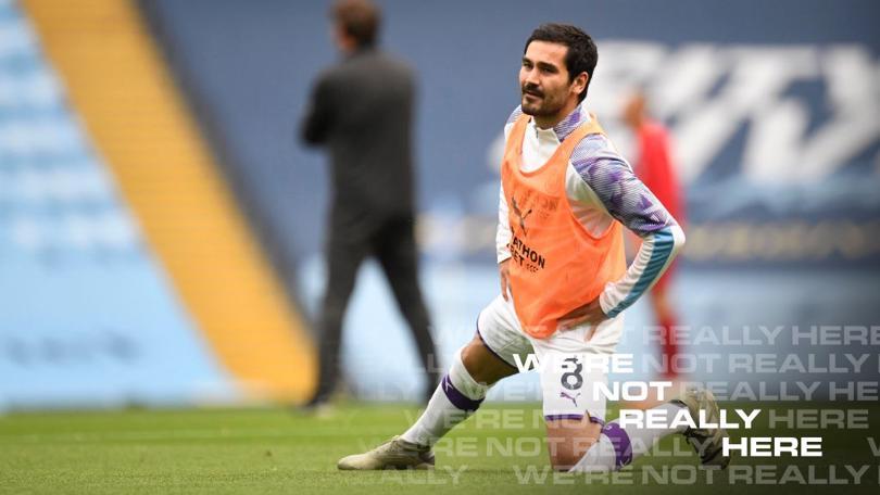 阿圭罗缺阵其他球员就要站出来,将全力帮助球队