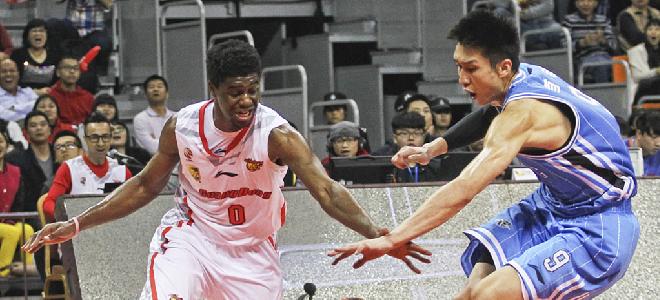 CBA半决赛再迎京粤战,双方季后赛交锋广东仅胜七场
