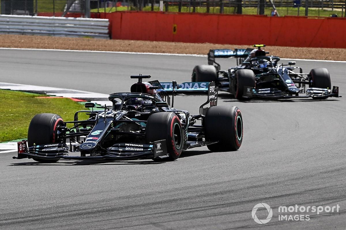 沃尔夫:胜利让奔驰在F1中没有了朋友