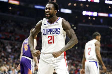 快船本场81%得分来自三分和罚球,NBA历史第二高
