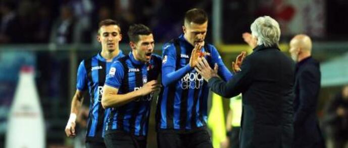 加斯佩里尼:希望伊利契奇下赛季能够回归