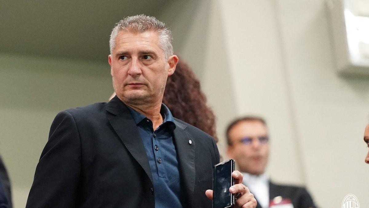 马萨罗:高层在挖掘新援,米兰下赛季必须进欧