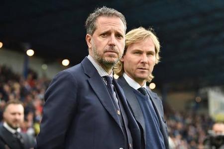 意媒:曼联寻找首席足球官,有意帕拉蒂奇、恩里克和博塔