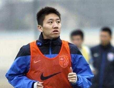博主:申花前锋高迪跟随亚泰训练,接近加盟球队