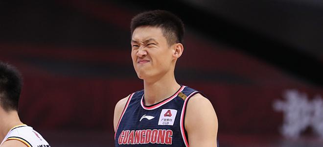 铁!广东队季后赛场均三分命中率仅22.3%
