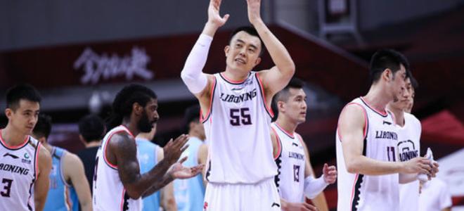 辽宁晋级决赛,119分创季后赛对阵新疆单场最高得分