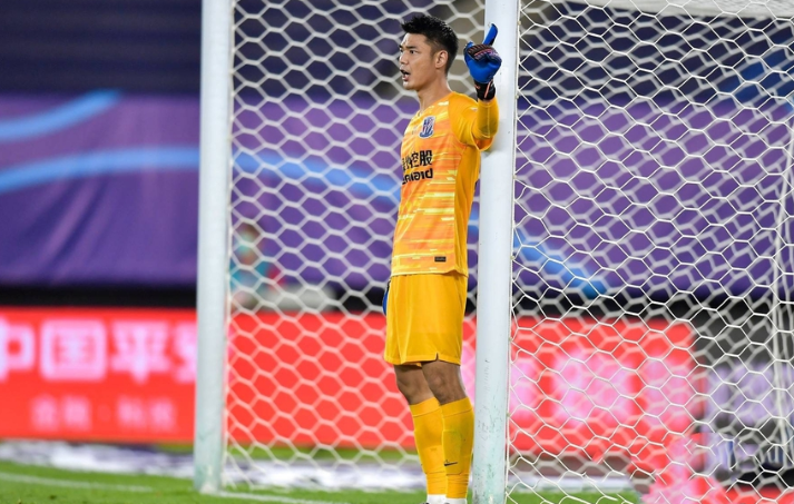 曾诚:目前处在守门员的黄金年龄,希望圆梦世界杯