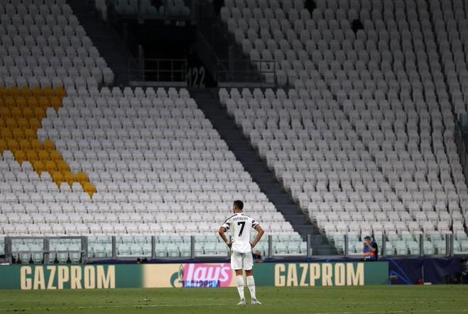 阿涅利:C罗加盟PSG?我保证他下赛季继续效力尤文
