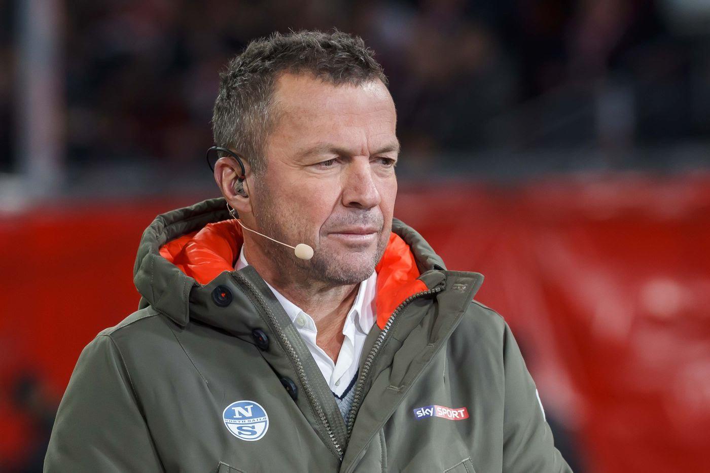 马特乌斯:拜仁会先后筛选巴萨曼城和巴黎,夺得欧冠冠军